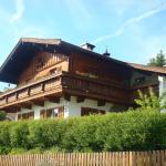 Foto Hotel: Haus Foidl, Kössen