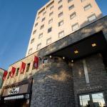 Sapporo Clark Hotel,  Sapporo