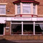 Willow Grove Hotel,  Blackpool