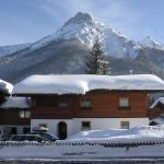 Hotelbilleder: Ferienwohnung Günther, Sankt Ulrich am Pillersee
