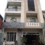 My Hanh Hotel, Hue