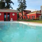 Palazzo Rosso, Riposto