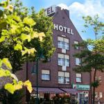 Hotel Pictures: Residenz Hotel Neu Wulmstorf, Neu Wulmstorf