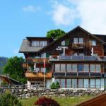 Hotel Pictures: Alphotel Eiger B&B, Beatenberg