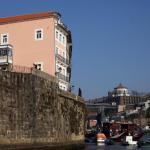 1872 River House, Porto