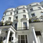 The Royale Chulan Hyde Park Hotel,  London