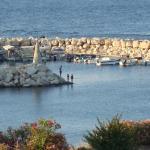 Petros Seashore Villa, Pomos