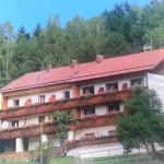 Hotel Pictures: Pension Panorama, Lohberg