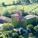 Castello di San Fabiano, Monteroni d'Arbia