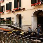 Hotel Ca' dei Conti, Venice