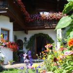Haus Barbara, Söll