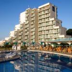 Hotel Boryana - All Inclusive,  Albena