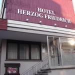 Φωτογραφίες: Hotel Herzog Friedrich, Bludenz