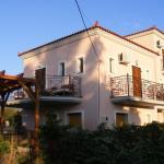 Artemis Lux Apartments,  Anaxos