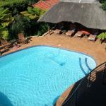 Stirling Manor Boutique Guest House, Hartbeespoort