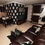 Apartments on Gagarina, Dnipro