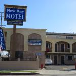 New Bay Motel, Los Angeles