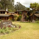 Hacienda Hosteria San Luis, Tabacundo