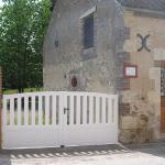 Hotel Pictures: Gîte de Lavau, Lavau