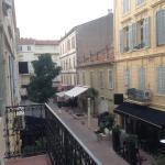 Centre Cannes 2 pièces avec balcon, Cannes