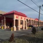 Garden Inn and Extended Stay, Shepherdsville
