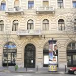 Budapest Centrum Parlament Apartment, Budapest