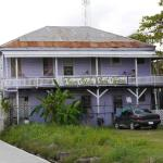 Hotel Pictures: Seaside Guesthouse, Belize City