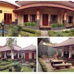3C Familia Residence,  Yogyakarta