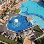 GT Emerald Resort & SPA Apartments,  Ravda