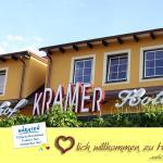 Hotel Pictures: Altstadthotel Kramer, Villach