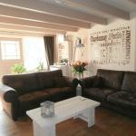 Chambres d'Hôtes La Tulipe,  Champdray