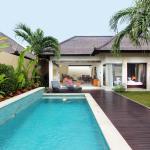 RC Villas Bali,  Seminyak