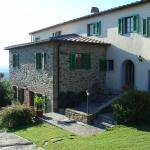 Olive Tree Suites, Lamporecchio