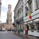 B&B Verdi, Bruges