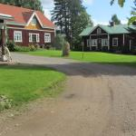 Hotel Pictures: Luomajärven Hevoskievari, Karhoinen