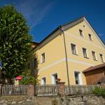 Hotellikuvia: Pension Lindenhof, Deutschfeistritz