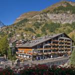 Apartment Antika,  Zermatt