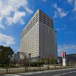 Oakwood Hotel & Apartments Ariake,  Tokyo