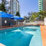 Carlton Apartments, Gold Coast