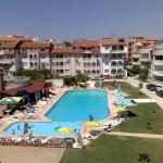 Apartments Bravo 1-Vichevi, Sunny Beach