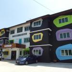 Klebang Besar Townlodge, Melaka