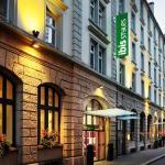 Hotel Pictures: ibis Styles Luzern, Luzern