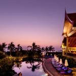 Novotel Phuket Resort,  Patong Beach
