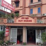 Huy Hoang 1 Motel,  Hanoi