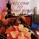 Saramo Hostel, Kuching
