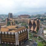 Hotel Le Makombe, Yaoundé
