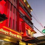 Apollonia Royale Hotel, Angeles