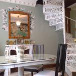 Hotel Pictures: Salon de Otoño, Bolaños de Calatrava