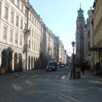 Apartament Teatralny, Gdańsk