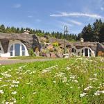 Hotel Pictures: Feriendorf Auenland, Eisfeld